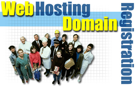 Web Hosting / Domain Registation
